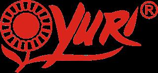 Logo Yuri