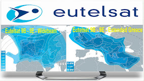 """Eutelsat 9B - 9E Feelgood FTA Highlights""..."