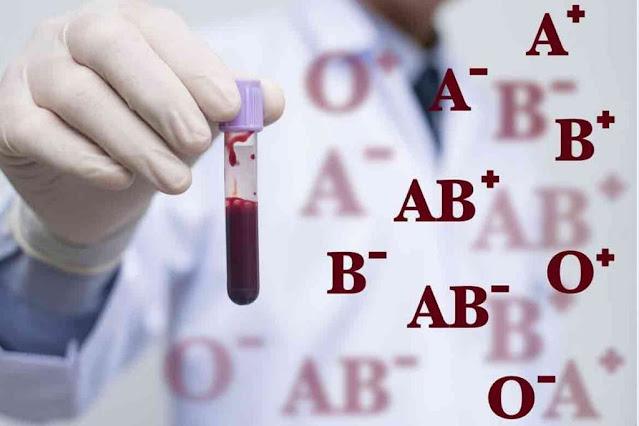 रक्त- समूह १