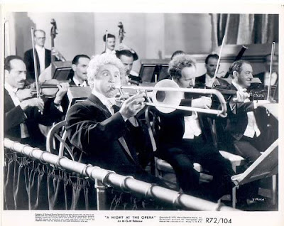 A Night At The Opera Marx Brothers Image 14