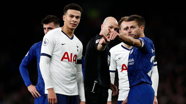 Racism has no place in football, PFA condemns attack on Rudigar, PFA releases statement condeming abuse aim at Chelsea Star