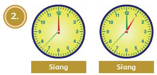 Lama waktu kegiatan selama 1 jam www.simplenews.me