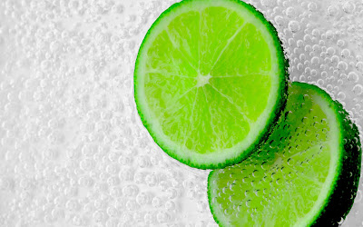 green citrus widescreen resolution hd wallpaper