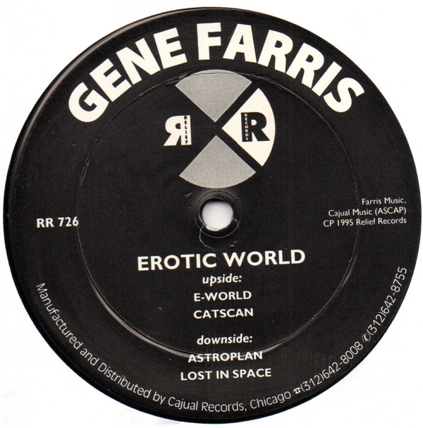 Erotic world records