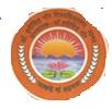 Sarkari Naukri Vacancy in DHSGSU Sagar
