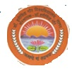 Naukri Vacancy in DHSGSU Sagar