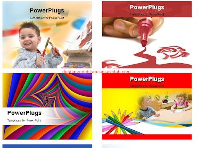 6 Situs Tempat Download Template Power Point Gratis dan Keren