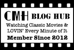 Proud Member of the CMH Blog Hub
