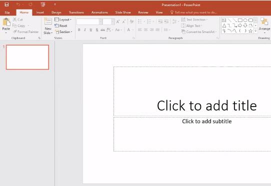 Office 2016 - Tải về Microsoft Office 2016 full 32bit, 64bit mới miễn phí g