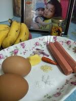 Resepi Sosej Telur Hancur Paling Simple Dan Mudah