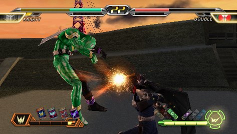 Free Download Kame Rider Climax Heroes OOO PSP Iso For Android