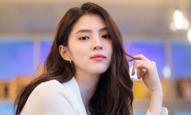 Trik Cantik ala Han So Hee, Pemeran Yeo Da Kyung di The World of The Married
