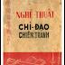 Nghệ Thuật Chỉ Đạo Chiến Tranh - Hồ Hán Sơn