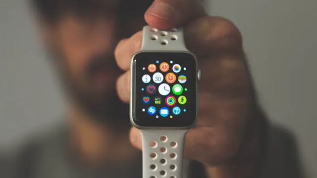 Apple Watch Series 7: Connected Watch Gets Talk About Launch Approaching