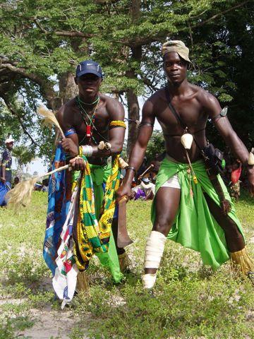 LES BAINOUK QUI SINT-ILS ? : Culture, danse, événement, spectacle, tradition, ethnies, LEUKSENEGAL, Dakar, Sénégal, Afrique