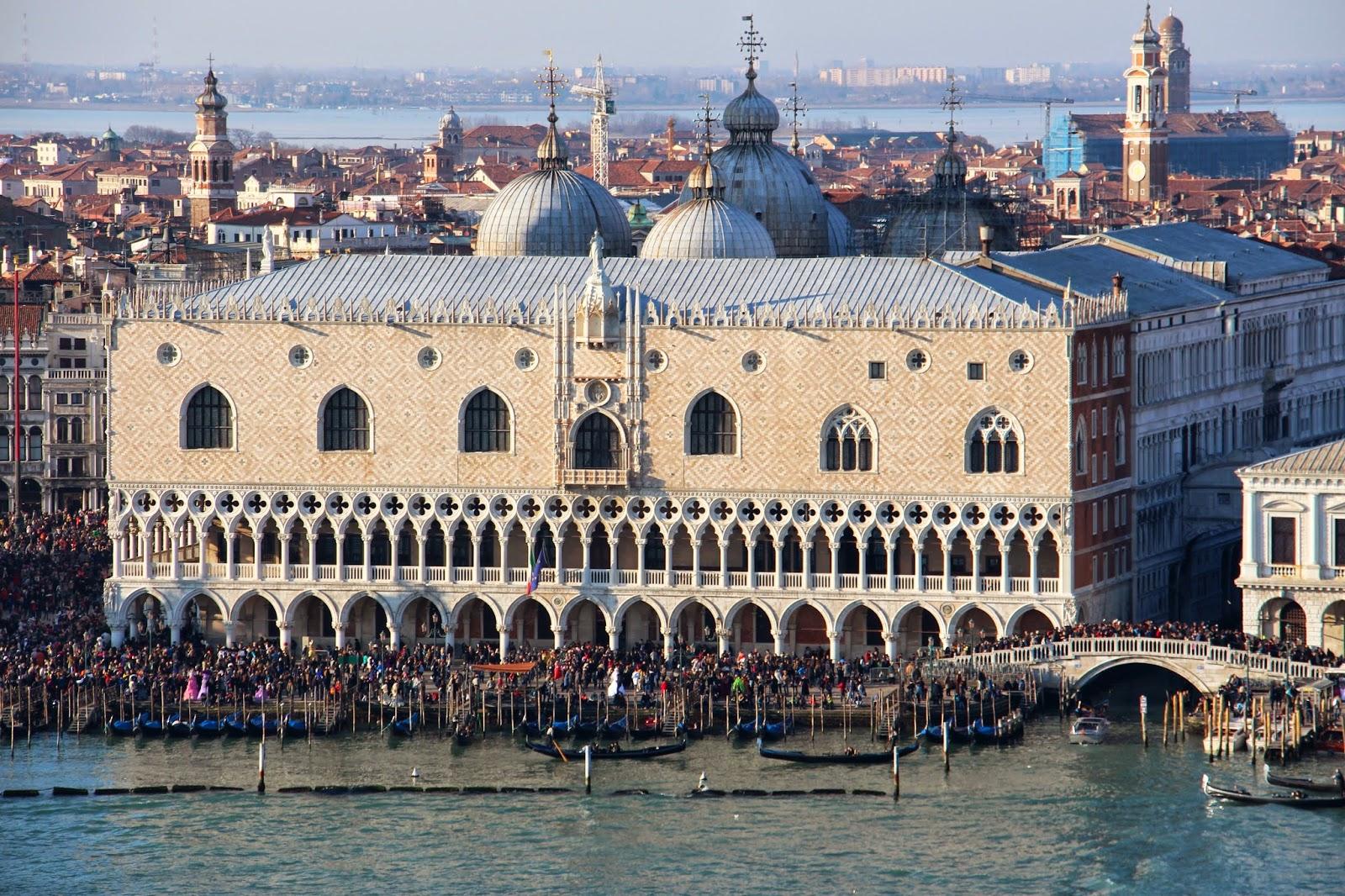 Visitar a ilha de SAN GIORGIO MAGGIORE em Veneza | Itália
