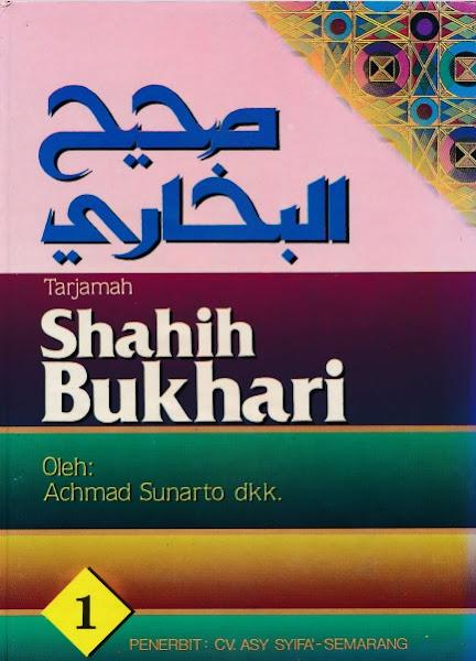 download terjemah shahih bukhari pdf lengkap