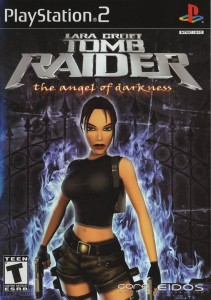 Baixar Tomb Raider: The Angel of Darkness PS2 PT-BR Torrent (Free)