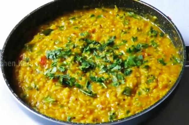 Khichadi Recipe,Dal Khichadi,mix khichadi Recipe