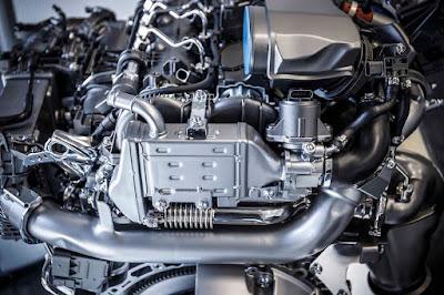 Cara Perawatan Mesin Diesel Yang Baik Dan Benar