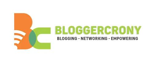 Blogger Crony Indonesia