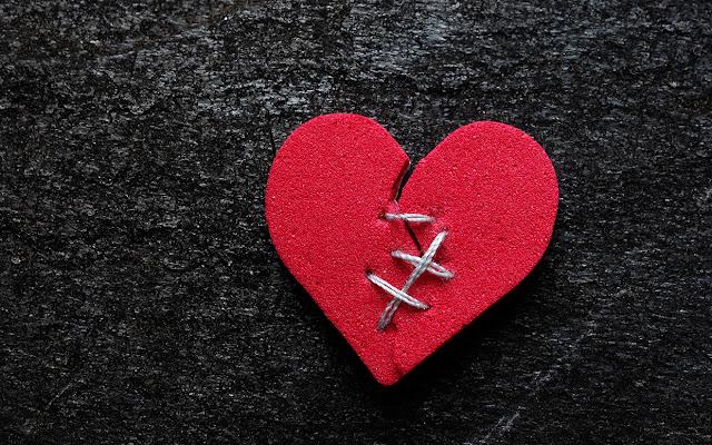 How To Fix Broken Hearted
