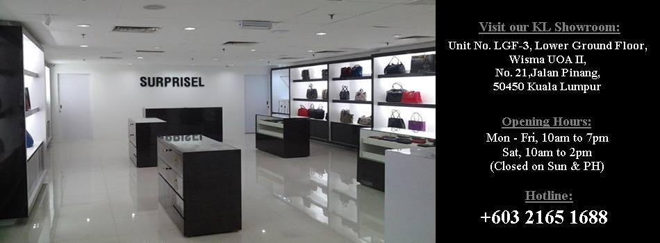 LG Prada II, Soon in Our Bags