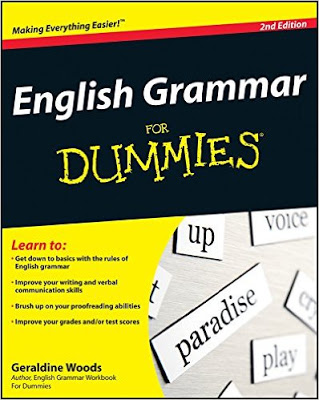 English Grammar For Dummies(2nd Edition ) Free e-Book PDF Download