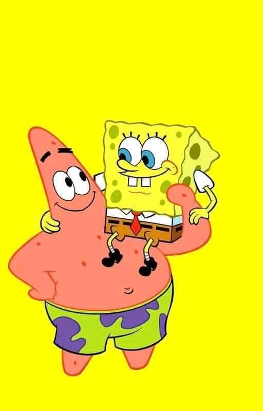 Best Wallpaper Spongebob Squarepants Elinotes