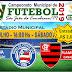 Bahia x Flamengo 13/JUL 16h