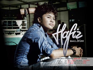Hafiz Suip - Masih Jelas MP3