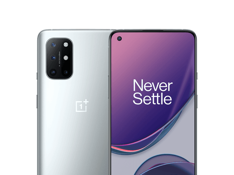 OnePlus 8T now available in the Philippines thru Digital Walker!