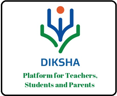DIKSHA App Downaload -How to Register / Edit Profile for NISHTHA Online Training - AP Telangana TET TRT DSC Jobs Notification Study Material Download Apply Online