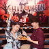 เริ่มแล้วจ้า...Happy HALLOWEEN 🎃  ชม ชิม ชิล ต้อนรับเทศกาลฮาโลวีน
