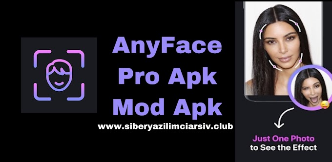 Anyface Pro Apk - Face Animation v1.0.14