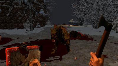 Arthurian Legends Game Screenshot 2