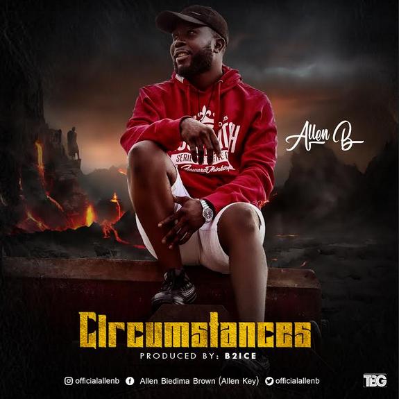 Allen B – Circumstance