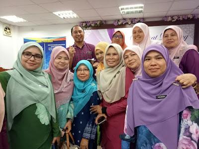 Bengkel Flipped Classroom dengan JU Sains Math Negeri Kedah