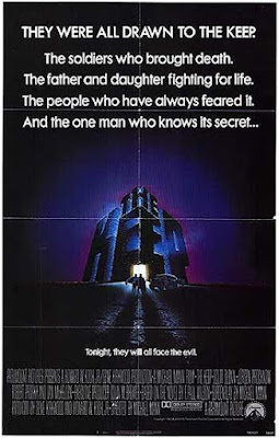 The Keep [1983] [DVD] [R1] [NTSC] [Latino]