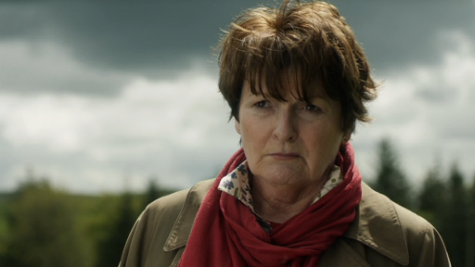 Longish: Vera Series 6 - Dark Road - Episode Review