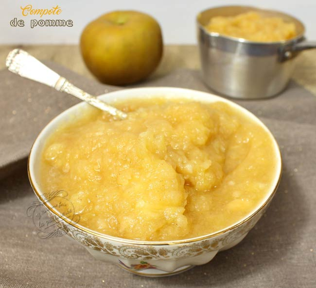compote-pommes-facile