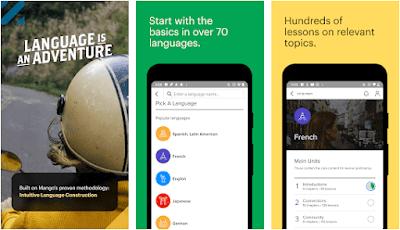 Aplikasi belajar bahasa mandarin - 7