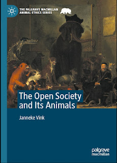 The Open Society and Its Animals by Janneke Vink