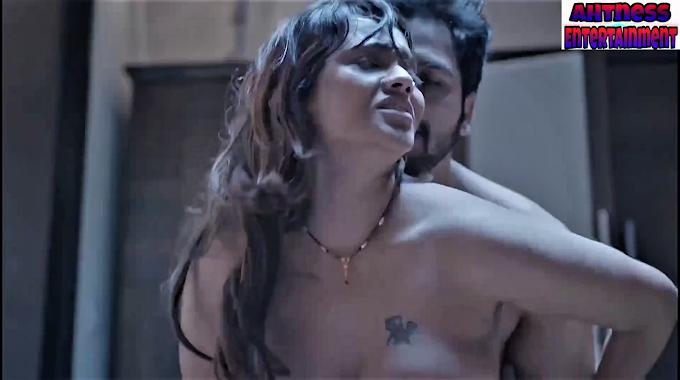 Jinnie Jaaz sex scene - Charmsukh ep18p2 (2020) HD 720p