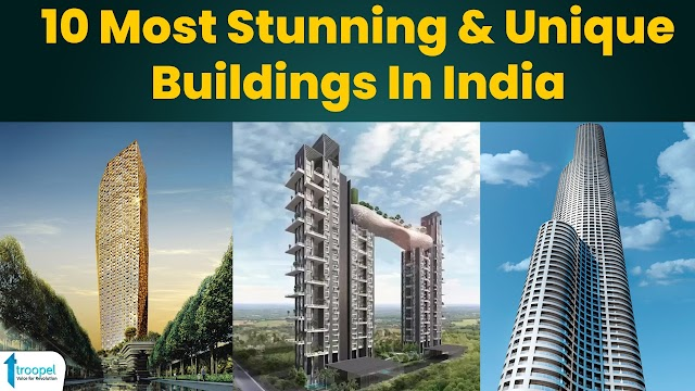 10 Most Stunning & Unique Buildings In India