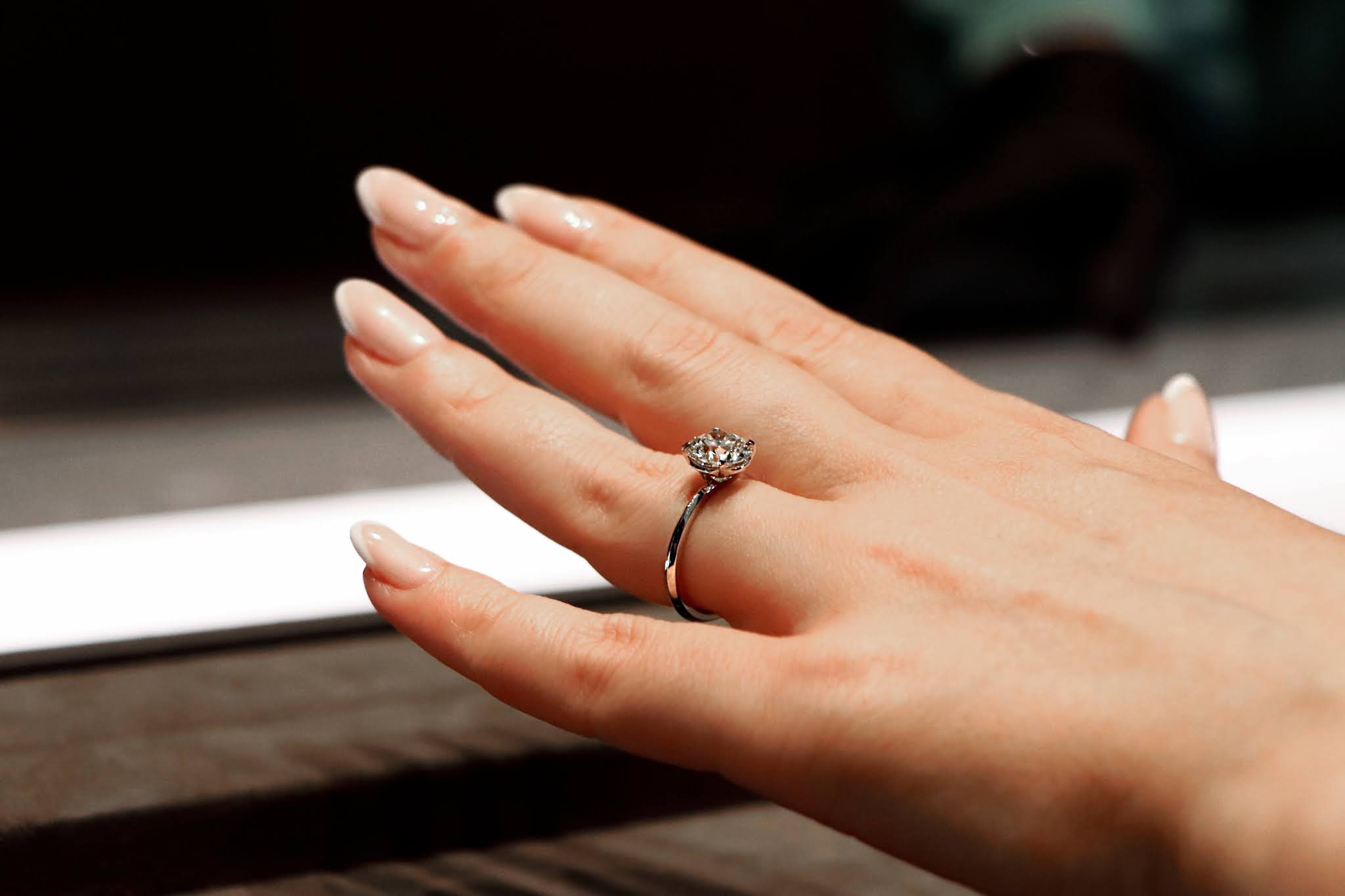 Desayuno con Diamantes Tiffany