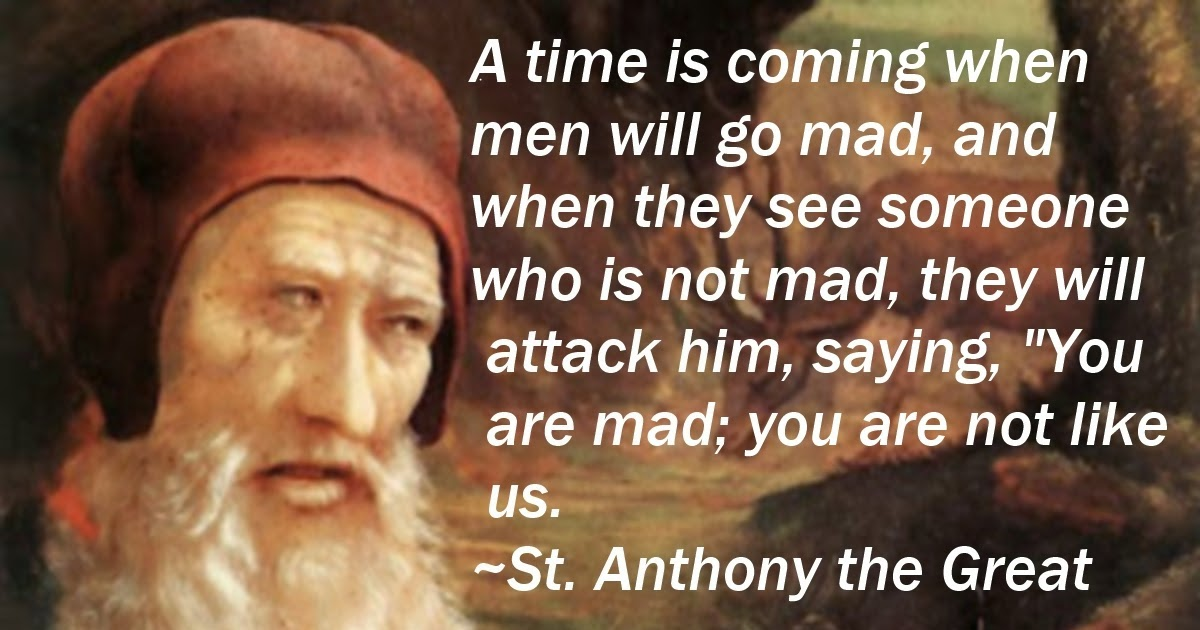 Tradcatknight catholic prophecy prophecy of the popes amp saints