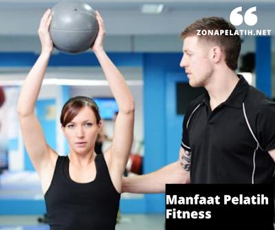 Manfaat Pelatih Fitnes Untuk Anda