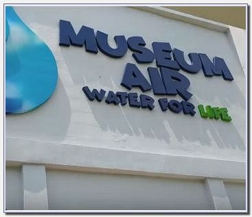 Tiket Museum Air Jogja Bay