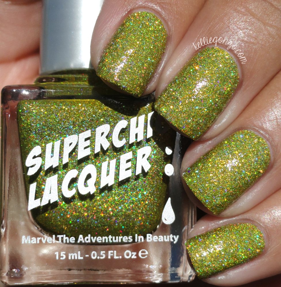 SuperChic Lacquer Make It Work